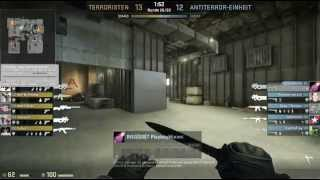 Counter Strike Global Offensive(GO) - Vertigo Jump Trick Part 2 Counter Terrorists