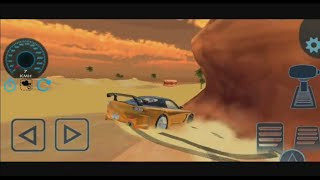 Rx-7 Veilside Drift  By Process Games  | Android Gameplay