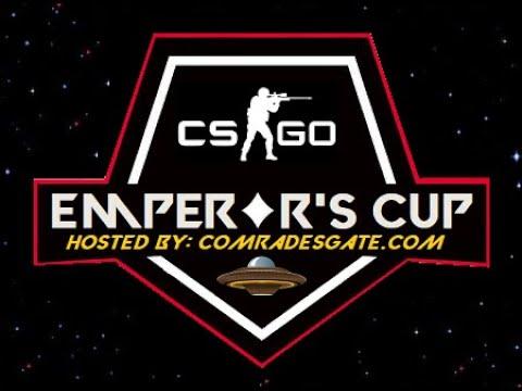 Emperor's Cup ◈ Announcement Trailer