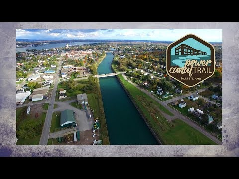 Cloverland Electric Power Canal Project Sault Ste Marie, MI