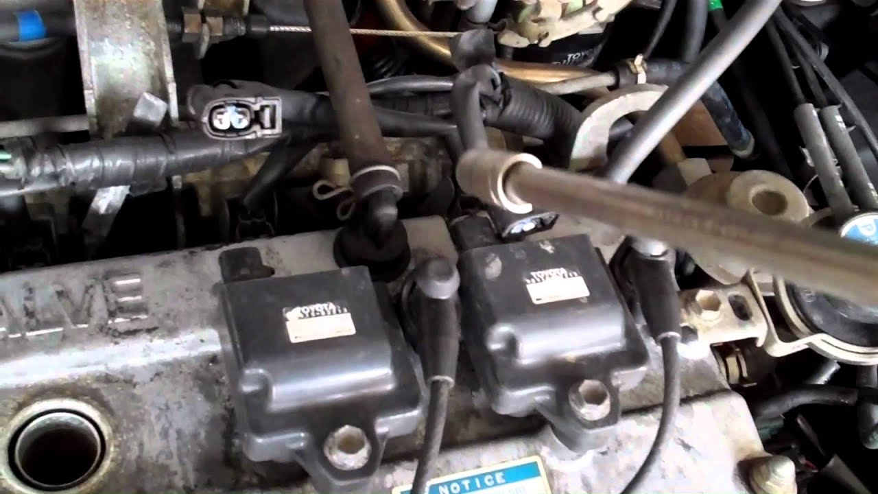 How To Get Your Car Start After A Carwash Makes It Dead Youtube 87 Nissan D21 Wiring
