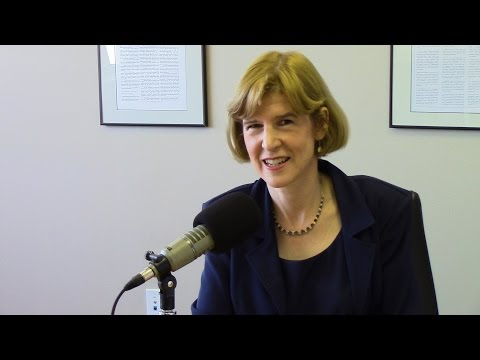 July 2014- Radio Entrepreneurs: Interview with Kathryn Söderberg