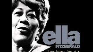 Ella Fitzgerald_You Turned the Tables on Me