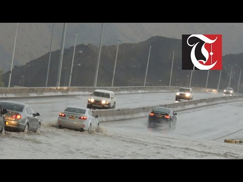 MORNING MINUTE - Muscat Flooding News