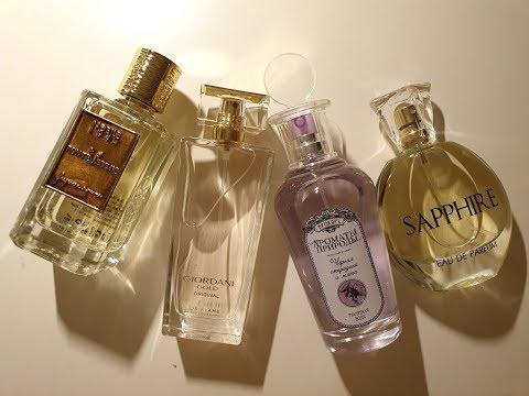 Парфюмерные болталки: Самый ужасный парфюм! Аромат Bielita Вiтэкс