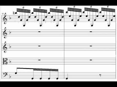 Vivaldi - Le quattro stagioni - L'Autunno - 3 - Alessandrini