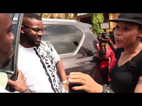 December Diary '16 - Short film by Falz The Bahd Guy