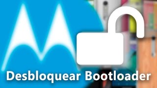Como desbloquear o bootloader de QUALQUER smartphone Motorola!