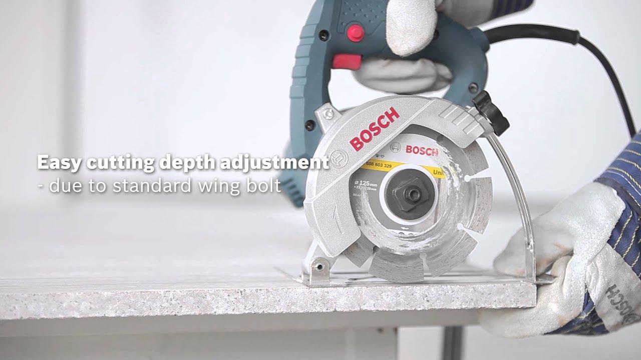 Marble Tile Cutting Machine Diamond Tile Cutter Bosch