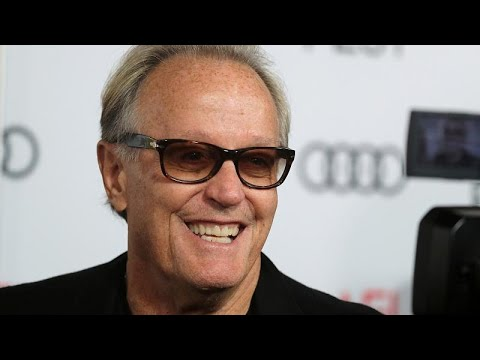 Euronews:Peter Fonda: Easy Rider actor and writer dies aged 79