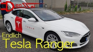 Tesla Werkstätten total überlastet - neuer Tesla Mobile Service kommt