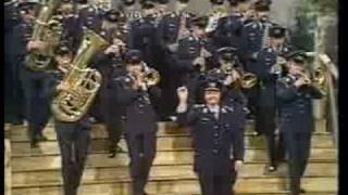 Trompetenecho - Lustige Musikanten