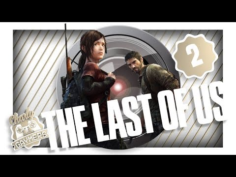 THE LAST OF US 2 | LIVE | CHARLY GAYMERS