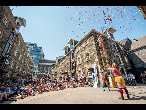Discover Halifax Events 2018