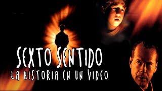 Sexto Sentido: La Historia en Un Video