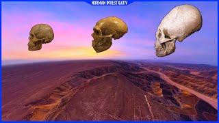 Der Nazca Code - Spektakuläre neue Theorie stellt Geschichtsschreibung in Frage