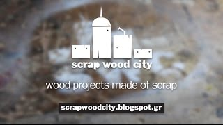 Scrap Wood City Trailer 2