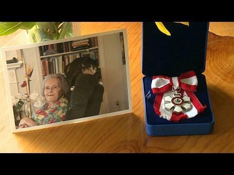 Canadian thalidomide 'hero' dies at 101