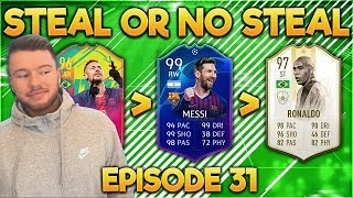 FIFA 19: STEAL OR NO STEAL #31