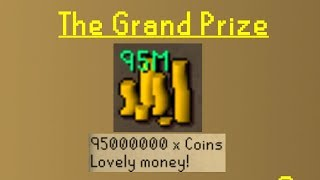 You can win 95m if you solve this clue