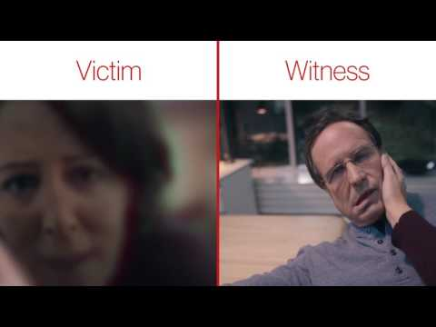 Learn The Signs of Stroke FAST  - Victim/Witness
