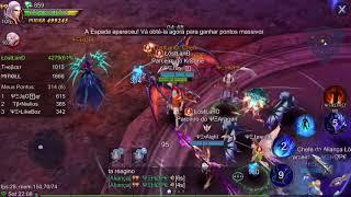 Download Video Goddess (GvG) ŁōstŁanÐ vs All (SA203) MP3 3GP MP4