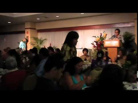 Queen Emma Hawaiian Civic Club: Celebrating 50 years