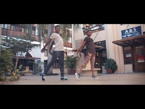 Brian Simba - Ladha ft  Avid | A Dance Video / Choreography