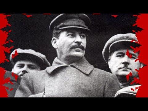 """Сталин против бюрократии. """"СССР: первые 20 лет"""", часть 3"""