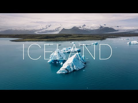 Iceland - Travel Film