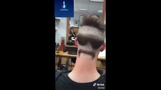 Bad Hair Days And Hair Fails Compilation#2 [Tiktok Videos Of Funny Hairdos and Hairstyles]