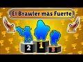 El Brawler Mas Fuerte | 3 Ataques + Estelar