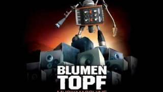 blumentopf - keine zeit