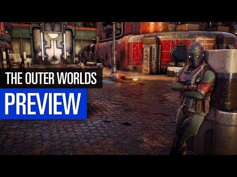 It's Games Trailer Time: Outer Worlds, MediEvil & Luigi's Mansion