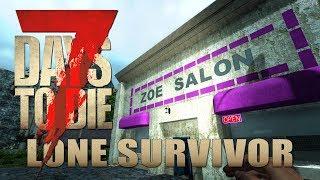 7 Days to Die #01 | Restart beim Friseur | Alpha 17 Gameplay German Deutsch thumbnail