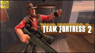 TF2 - I Can Be An Effective Sniper, See? [VEK & Zen]