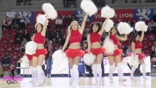 Shine's Girls - Lyon Basket Féminin 2016