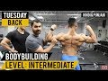 TUESDAY: Complete Back Workout! (Hindi / Punjabi)