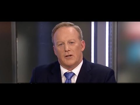 Reporter Says Sean Spicer 'Corrupted Discourse For The Entire World' | The View