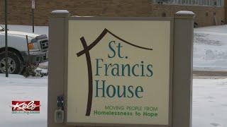 Eye On KELOLAND: St. Francis House