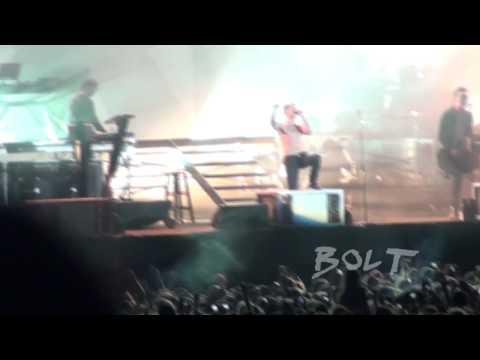 Dead By Sunrise - Fire (Live Stuttgart 30.07.2009) HD