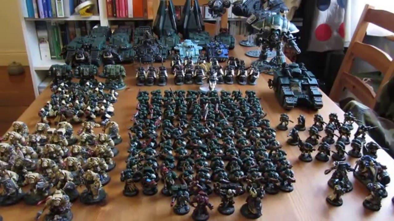 40k Army – Wonderful Image Gallery