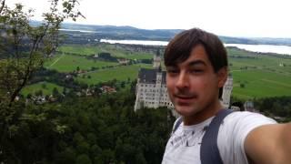 Замок Нойшванштайн(goo.gl/VFuQAY - наш фотоотчет о замке Нойшванштайн. Замок Нойшванштайн находится на юге Баварии в очень живописно..., 2015-05-02T11:40:36.000Z)