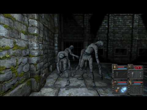 Get two Rapier Swords: Bleak Island