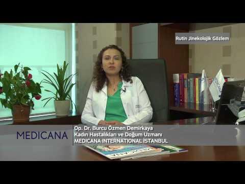 Op. Dr. Burcu Özmen Demirkaya