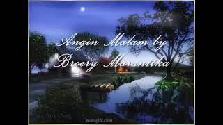 Angin malam - Broery Marantika