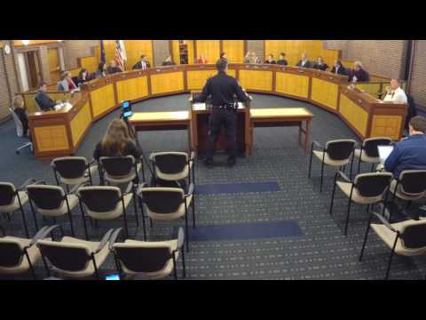 Prairie Village COUNCIL COMMITTEE OF THE WHOLE, December 5, 2016 - 2 of 2