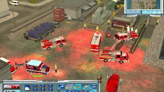 LAFD - EM4 - LA Mod 2.1 - 48 Min PC Gameplay