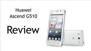 Huawei Ascend G510 - Review / Fazit