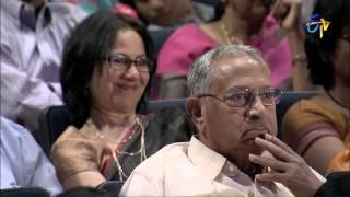 Aresukoboyi Paresukunnanu Song - Mano,malavika - Performance In Etv Swarabhishek